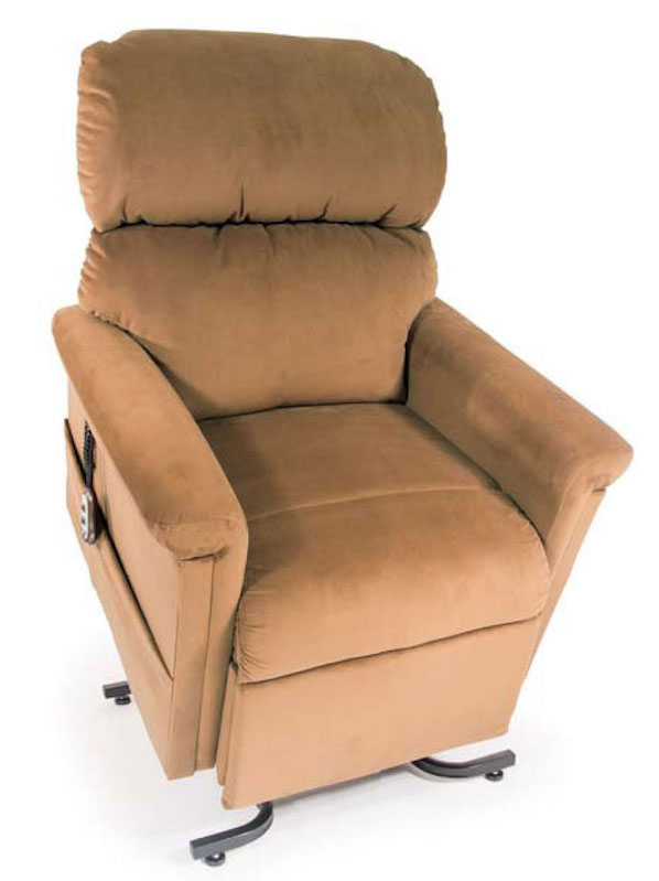 AmeriGlide 375M Heat & Massage Lift Chair