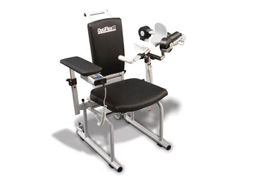 Chattanooga CPM Optiflex-S Shoulder Unit, #CHAT2029