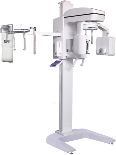 Oral Panoramic Dental X-Ray Unit with Cephalic MSQJ2000-I