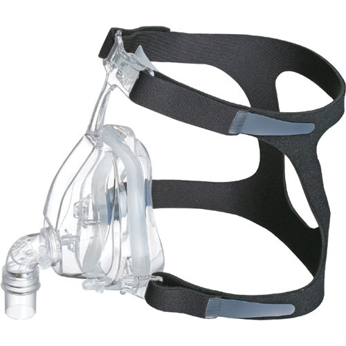 DreamEasy Full Face CPAP Mask, Small