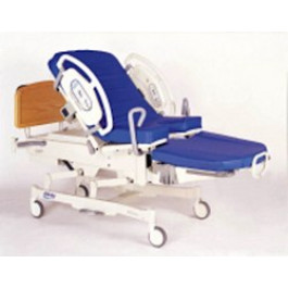 Refurbished Hill-Rom P3600 Affinity II Birthing Bed