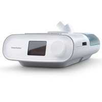Respironics Dreamstation Bipap Auto with Heated Humidifier DSX700T11