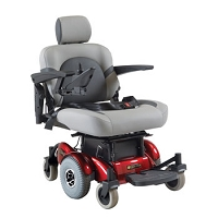 Golden Compass HD Power Wheelchair
