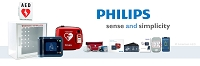 Philips HeartStart FRx Complete AED Package