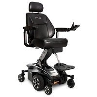 Pride Jazzy Air 2.0 Power Wheelchair