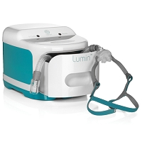 Lumin CPAP UV Sanitizer, LM3000