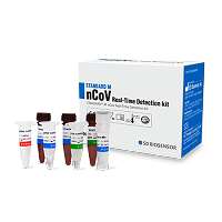 Standard M nCoV Real-Time Detection PCR kit
