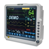 VueSign VS17 Plug-in Patient Monitor with 17